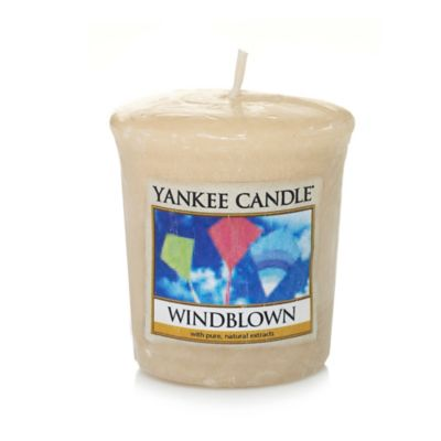 Yankee Candle® Samplers® Windblown™ Votive Candle