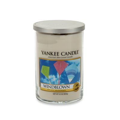 Yankee Candle® Windblown™ Large 2-Wick Tumbler Candle