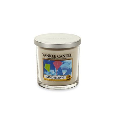 Yankee Candle® Windblown™ Small Tumbler Candle