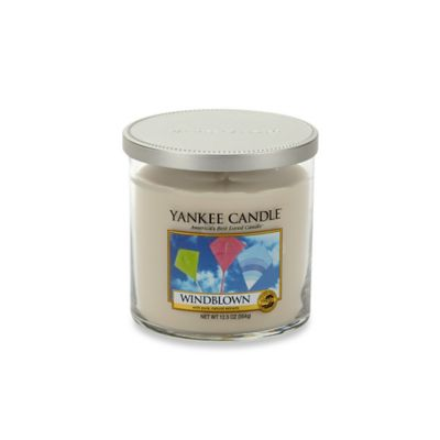 Yankee Candle® Windblown™ Medium 2-Wick Tumbler Candle