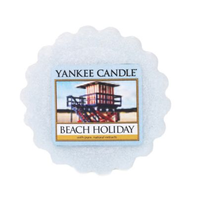 Yankee Candle® Beach Holiday™ Tarts® Wax Melts