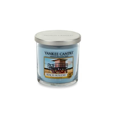 Yankee Candle® Beach Holiday™ Small Tumbler Candle