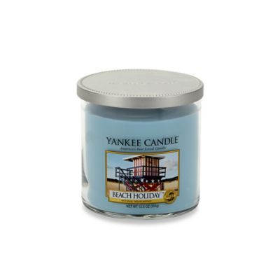 Yankee Candle® Beach Holiday™ Medium 2-Wick Tumbler Candle