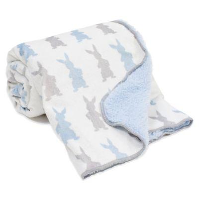 Lambs & Ivy® Peter Rabbit™ Blanket