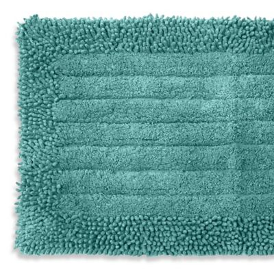 Absorbent Bath Rugs