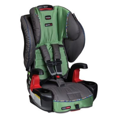 BRITAX Frontier ClickTight Harness-2-Booster Seat in Liberty Meadow