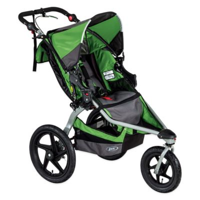 BOB® Revolution® PRO Single Stroller in Wilderness