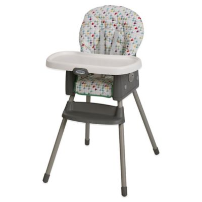 Graco® SimpleSwitch™ Highchair + Booster in Lambert™