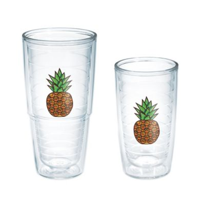 Tervis® Pineapple Expression 16 oz. Tumbler