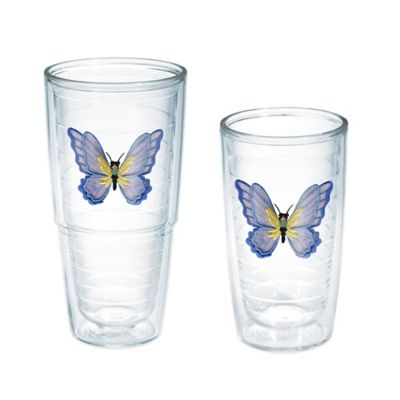 Tervis® Blue All Flutter 10 oz. Tumbler