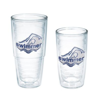 Tervis® Swim For It 24 oz. Water Bottle with Lid