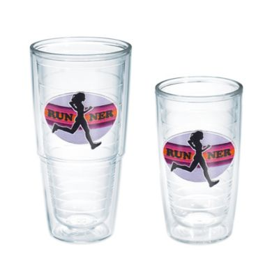 Tervis® Up and Running 16 oz. Tumbler