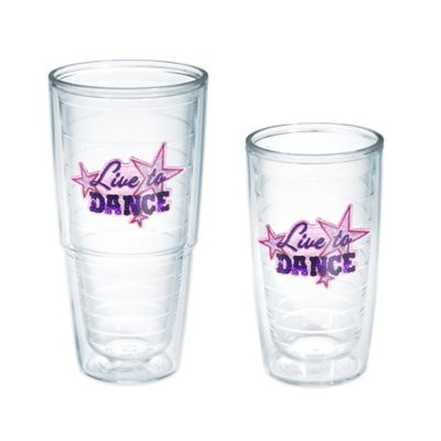 Tervis® Live to Dance 10 oz. Tumbler