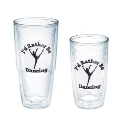 Tervis® I'd Rather Be Dancing 16 oz. Tumbler