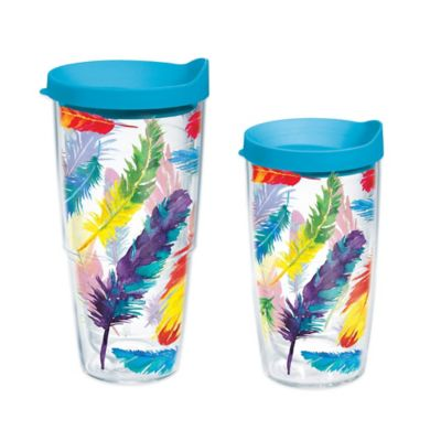 Tervis® Colorful Flock 16 oz. Wrap Tumbler with Lid