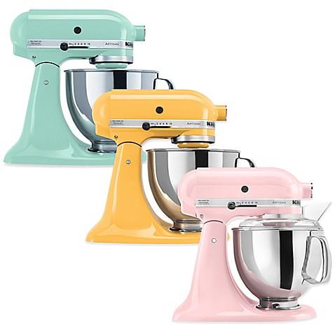 Kitchenaid artisan 5 qt stand mixer - Kitchenaid artisan qt stand mixer sale ...