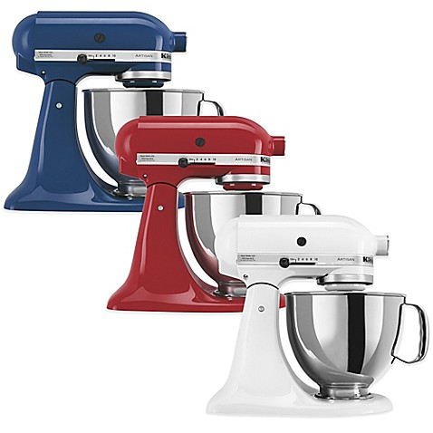 Kitchenaid 174 Artisan 174 5 Qt Stand Mixer Bed Bath Amp Beyond