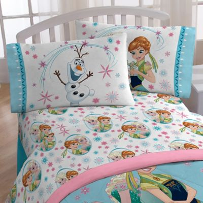 Disney Twin Sheet Set
