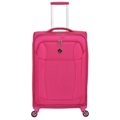 French West Indies 24.5-Inch Lightweight Expandable Spinner in Fuchsia