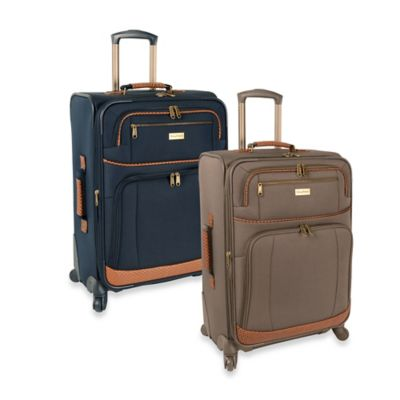 Tommy Bahama® Mojito 24-Inch Expandable Spinner in Brownstone