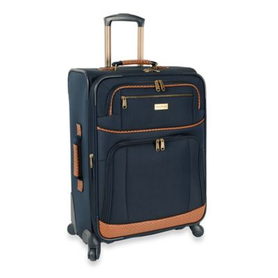 Tommy Bahama® Mojito 24-Inch Expandable Spinner in Navy