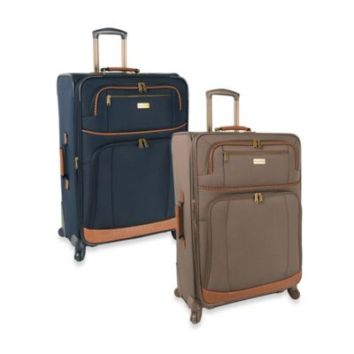 Tommy Bahama® Mojito 28-Inch Expandable Spinner in Brownstone