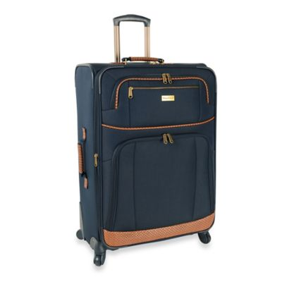 Tommy Bahama® Mojito 28-Inch Expandable Spinner in Navy
