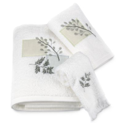 Croscill® Rainier Hand Towel