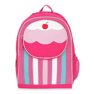 FWI Frenchies Cupcake Backpack