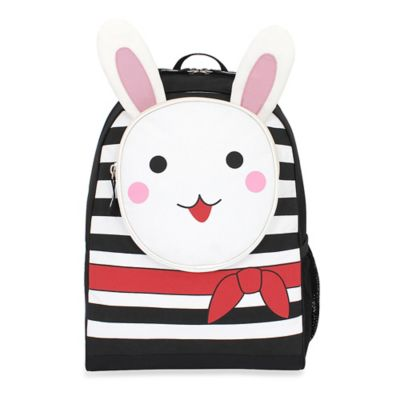 FWI Frenchies Bunny Backpack