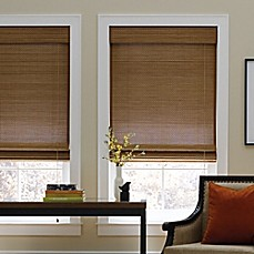 Real Simple® Natural Roman 72-Inch Length Shade