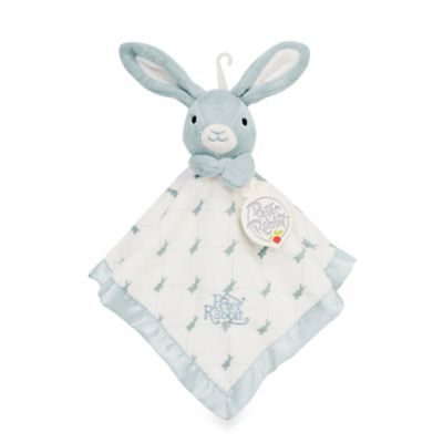 Lambs & Ivy® Peter Rabbit™ Snugglie in Blue