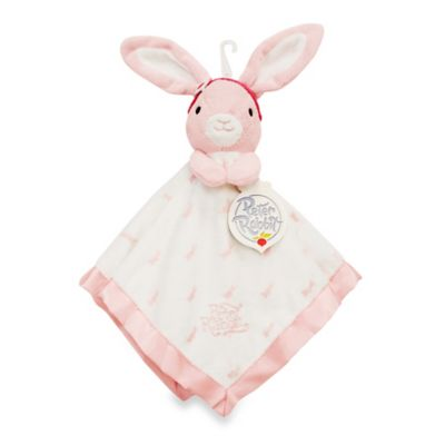 Lambs & Ivy® Peter Rabbit™ Snugglie in Pink