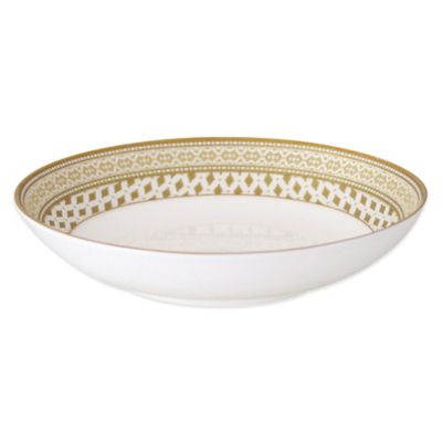 Nikko Granada Gold Fruit Bowl