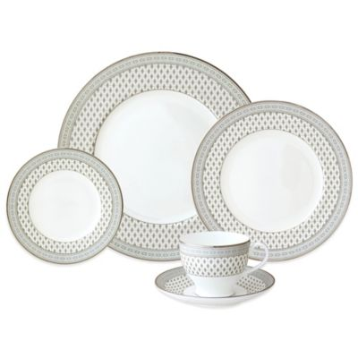 Nikko Granada Platinum 5-Piece Place Setting