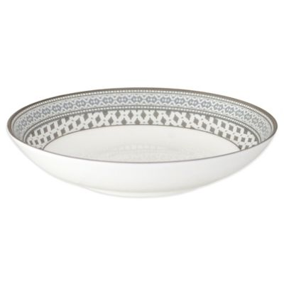 Nikko Granada Platinum Fruit Bowl