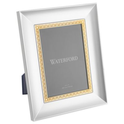 5-Inch x 7-Inch Frame in Gold