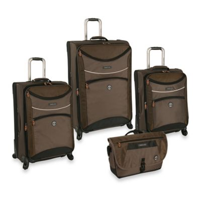 Cocoa Luggage Sets