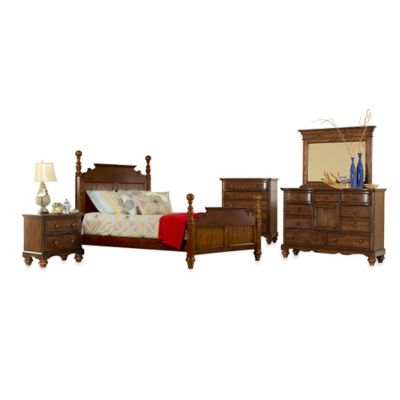 Hillsdale Bedroom Sets