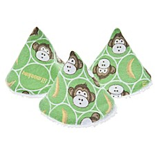 beba bean 5-Pack Pee-Pee Teepee™ in Lil Monkey