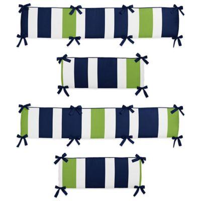 Baby Striped Bedding