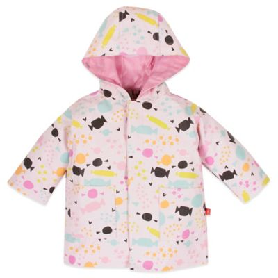 Magnificent Baby Smart Raincoat