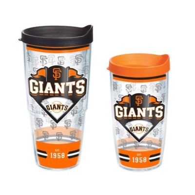 Tervis® MLB San Francisco Giants Classic 24 oz. Wrap Tumbler with Lid
