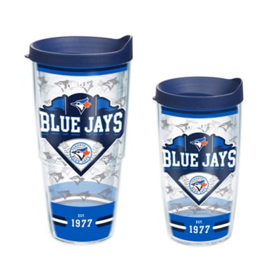 Tervis® MLB Toronto Blue Jays Classic 24 oz. Wrap Tumbler with Lid