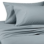 Italian Percale Standard Pillow Cases (Set of 2)