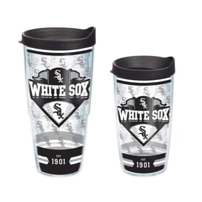 Tervis® MLB Chicago White Sox Classic 16 oz. Wrap Tumbler with Lid