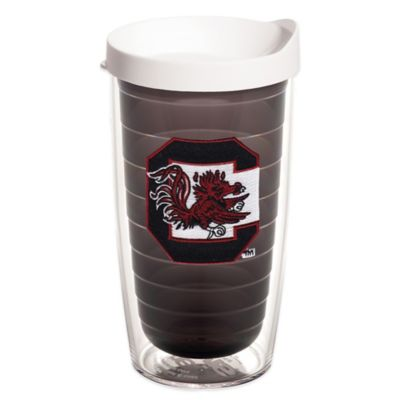 Tervis® University of South Carolina 16 oz. Tumbler with Lid in Quartz