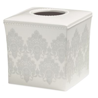 Kassatex Rialto Tissue Holder