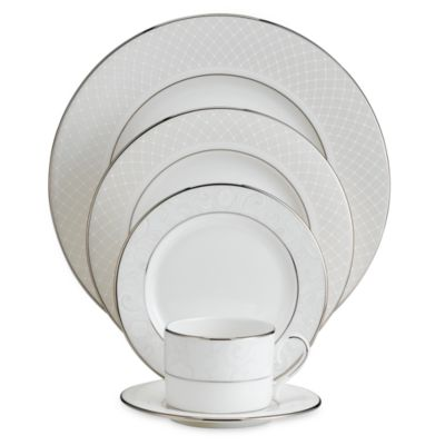Venetian Lace 5-Piece Place Setting