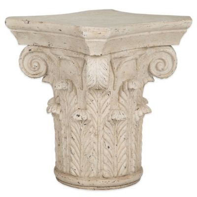 Bombay Corinth Accent Table
